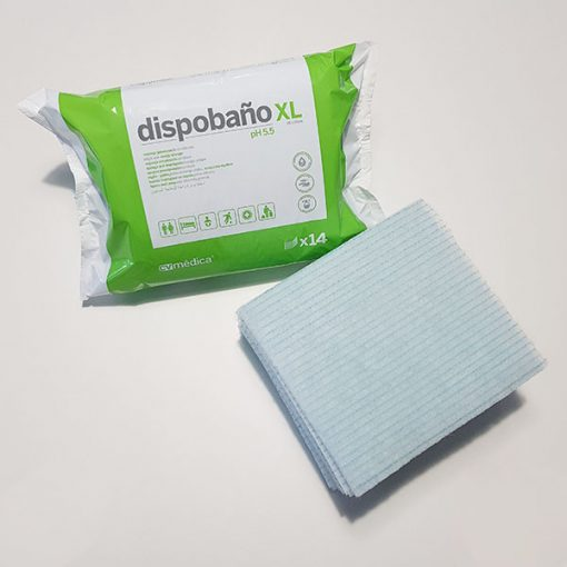 Dispobaño XL